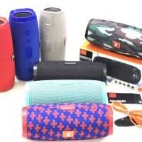 JBL Charge 3 Waterproof Wireless Portable Bluetooth Speaker Subwoofer