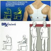 Posture Sport Power Magnetic -Korset Penegak Punggung