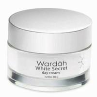 wardah white secret day cream 30ml