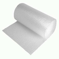 Bubble wrap tambahan packing supaya Aman Buble wraps plastik gelembung