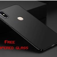 Baby skin Xiaomi Redmi Note 5 Pro hard case casing hp ultra thin cover