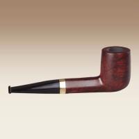 Stanwell Royal Danish Brown Mat 190 Pipa Cangklong Briar Tobacco Pipe