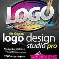 LOGO DESIGN STUDIO PRO - SOFTWARE KOMPUTER