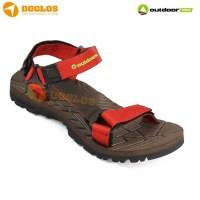 Sandal Outdoor Pro Savero MXT Brick Outdoor Gunung Traveling Hikking