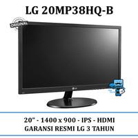 "LG LCD LED Monitor 20M38H-B (HDMI) - LG 20"" (Inch)"