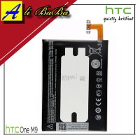 Baterai Hanphone HTC One M9 M9 Plus M9W B0PGE100 Batre HP Battery HTC