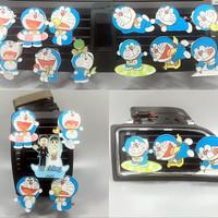 Parfum Pengharum Mobil Karakter Doraemon 5th Edition