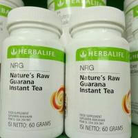 NRG tea