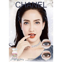CHANEL ( SWEETY ) SOFTLENS - NORMAL ONLY