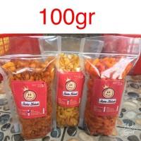 Makaroni 100gr (goreng kriuk kres)