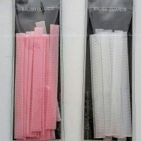Brush Guard Brush Guard(1set isi 15pc) (PINK)