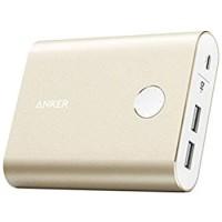 Powerbank Anker PowerCore+10050 QC original garansi