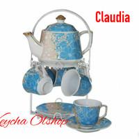 Tea Set New CA78 Vicenza