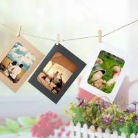 Frame foto kertas gantung 4R
