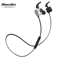 Bluedio TE Bluetooth Sport Earphone