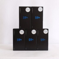 Samsung Galaxy S9 Plus / S9+ 64GB CORAL BLUE BNIB Garansi 1 Tahun
