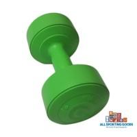 Barbel Dumbbell Dumbel Winstar Fitness 3 Kg