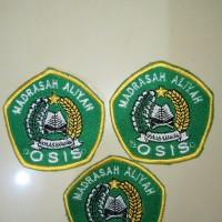 Pesanan Logo Bordir