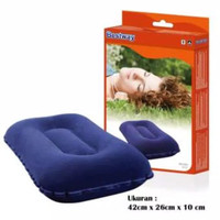 BANTAL ANGIN BESTWAY FLOCKED AIR PILLOW