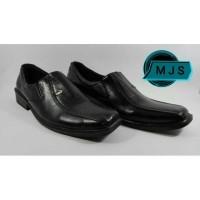 Sepatu Pantofel Pria / Fantofel Pria warna Hitam / Sepatu Kantor /