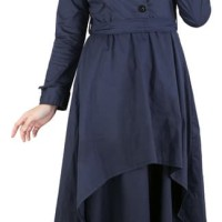 Baju Atasan Wanita, Dress, Outerwear, Kemeja, Blouse, Ready to wear-16