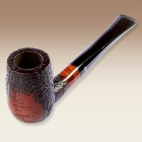 Stanwell Vario 29 Pipa Cangklong Briar Tobacco Pipe