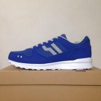 Sepatu Casual Piero Jogger Nautical Blue Grey P20431 Original BNIB