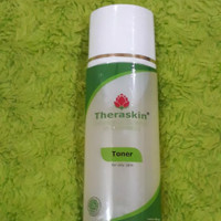 Theraskin toner oily skin