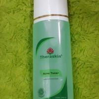 Theraskin toner acne