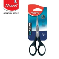 Maped Gunting Pointed 13 cm