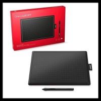 Wacom One Medium Ctl-672 Pen Tablet Berkualitas Harga Ekonomis