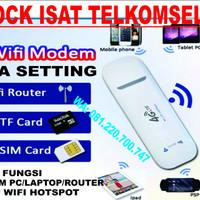 [UNLOCK]!! MODEM 4G LTE / WIFI HOTSPOT BISA COLOK CHARGER / POWERBANK