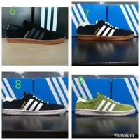 Adidas Hamburg Grade Ori murah