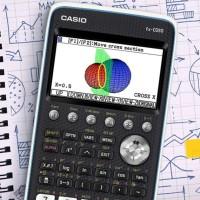 CASIO FX CG 50 CALCULATOR SCIENTIFIC / CG50 / FXCG50 / cg50 / cg-50