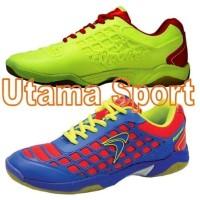 NEW Sepatu Badminton / Bulutangkis Flypower DIENG