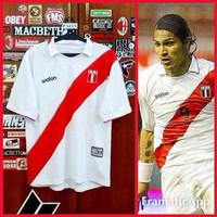 Jersey Peru Home 2006/2008