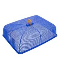 Tudung Saji Plastik Segi Besar Large Shinpo 302 L Bonito Food Cover