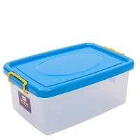 Shinpo SIP 123-5 Stocky CB30 Container Box CB 30 liter (by Gojek)