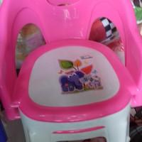 Kursi plastik anak