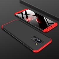 Case Samsung galaxy A6 PLUS 2018 360 protection slim matte case