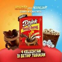 BENG BENG DRINK Minuman Serbuk Kakao harga ekonomis