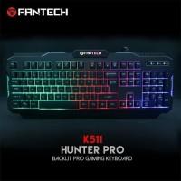 Fantech K511 Hunter Pro Keyboard Gaming