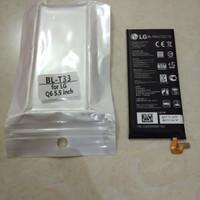 Baterai batre for LG Q6 BL-T33