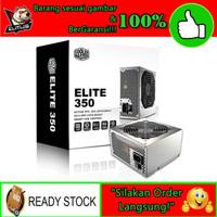 PSU Cooler Master Elite 350 Watt Power Supply