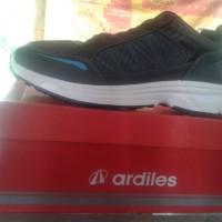 Sepatu Pria Ardiles running joging santai SIZE 42 cashback 5%