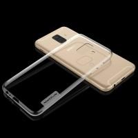 Nillkin Nature Series TPU case for Samsung Galaxy A6 (2018) - Putih