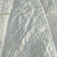 Wallpaper foam 3D brick embos motif bata