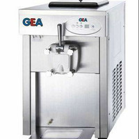 GEA Mesin Ice Cream Lembut & Yoghurt BTB-7226