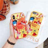 Casing Import Murah For iPhone 6 6S 7 8 Plus X Original Case SoftCase