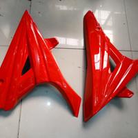 UNDERCOWL NEW CBR 150 FACELIFT BAHAN ABS PLASTIK